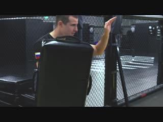 СКБИ Варяг персональные тренировки