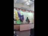 Олеся Сляктина - Первая виолончель Арктики!