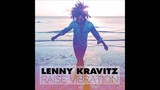Lenny Kravitz - The Majesty Of Love (2018 New Song) Audio