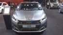 Peugeot 208 Allure 1.2 PureTech 110 S S EAT6 (2017) Exterior and Interior