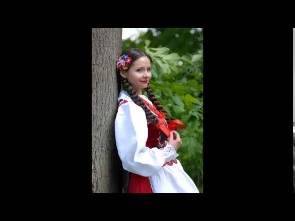 Nie Chodź Do Lasu - Rzeszowska Piosenka Ludowa (Polish folk song from Rzeszów region) (Poland)