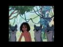 Книга джунглей (Маугли) - все серии подряд [HD]