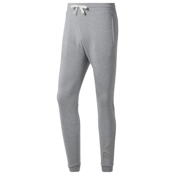 Спортивные брюки Training Essentials Marble Melange image 6
