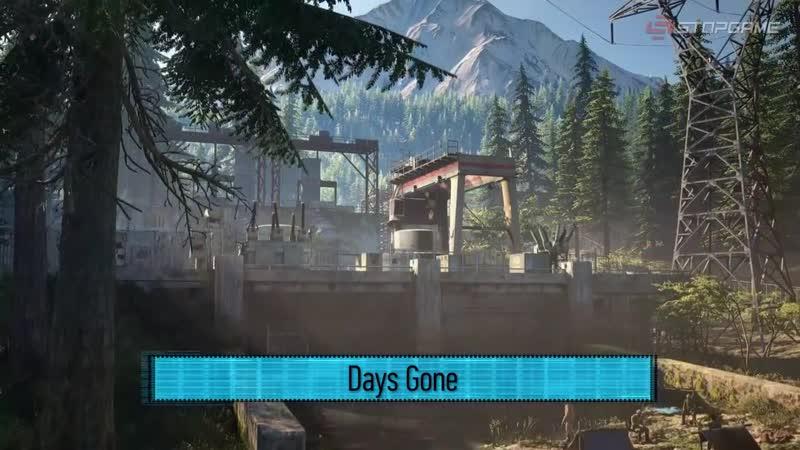 Red Dead Redemption 2 на ПК, бесплатный эпизод HITMAN, геймплей Project Nova