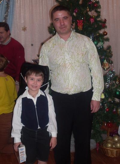 Виталя Солонин, 26 декабря , Пермь, id167379478