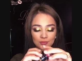 Идеальный вечерний макияж