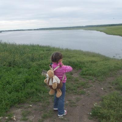 Евгения Сенина, 10 сентября , Омск, id149208304