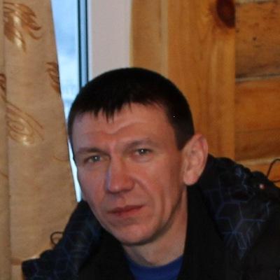 Андрей Шаврин, 10 декабря , Абакан, id192810380