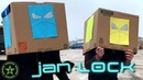 Achievement Hunter: jan:LOCK - Official Trailer (gen:LOCK Parody)