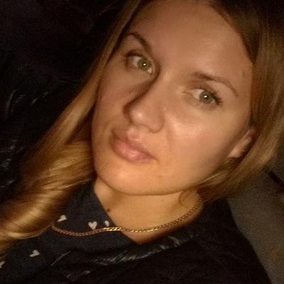 Лена Гусева