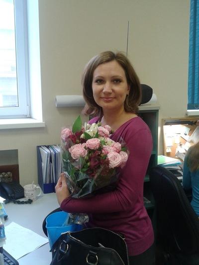 Екатерина Федотова, 10 сентября 1981, Санкт-Петербург, id1074577