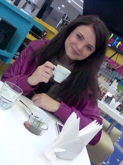 Настена Мелина, 9 декабря 1990, Мариуполь, id27723393