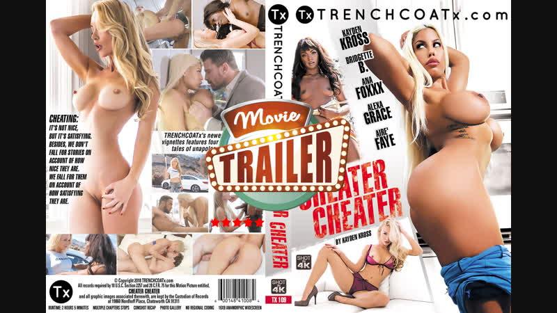 Cheater Cheater (2018) Трейлер