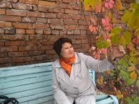 Ольга Филимонова, 27 декабря 1973, Новосибирск, id152091675