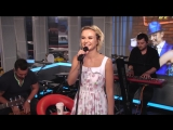 Полина Гагарина - Нет (#LIVE Авторадио)