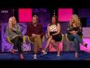 Frankie Boyle's New World Order 2x06 - Roisin Conaty, Miles Jupp, Lucy Prebble