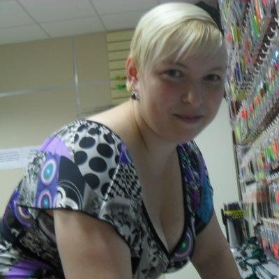 Марина Врагалева, 20 июля 1986, Вологда, id204058280