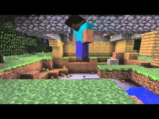 super minecraft 64 bloopers: ▂▃▄▅▆▇█▓▒░herobrine░▒&#9619