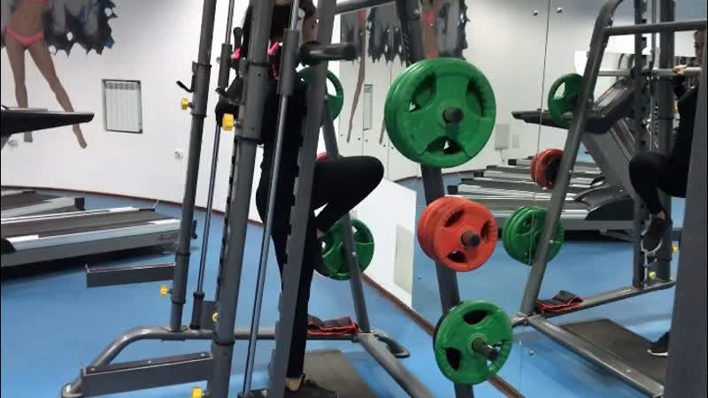 Friday gym 🏋🏽♀️