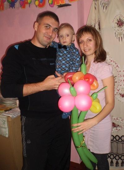 Натусик Гусакова-Синько, 14 июня 1990, Кривой Рог, id202247876