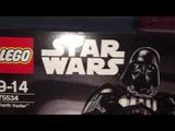 LEGO Star Wars - Darth Vader 2018