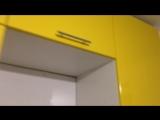 Видеообзор кухни от Злата Мебель/са14092