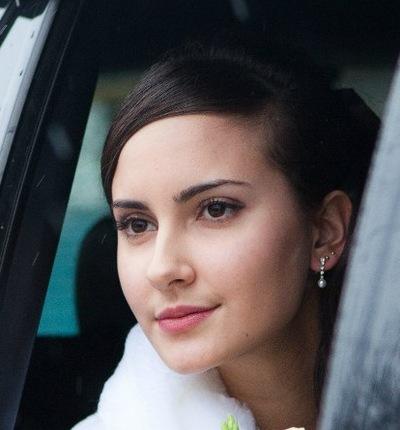 Olesya Okuneva, 28 декабря , Самара, id75597398