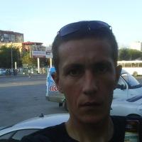 Анкета Сергей  Зайцев