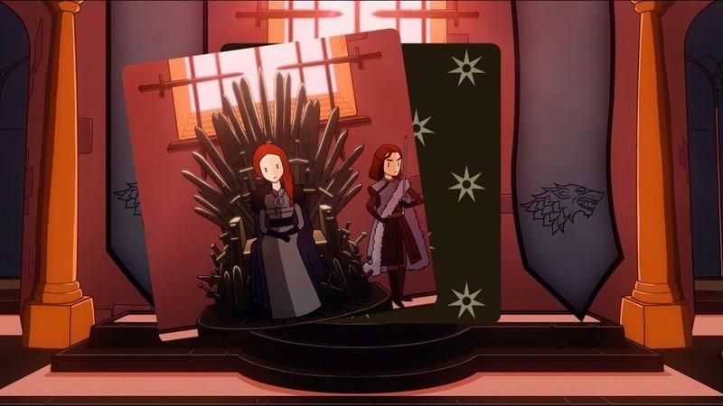 Reigns: Game Of Thrones (Premium) - Геймплей | Трейлер