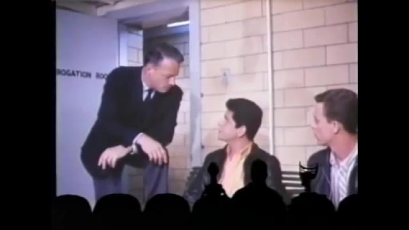 Teenage Strangler Душитель тинэйджеров 1964 w MST3K commentary