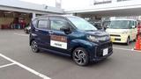 20172018 New DAIHATSU MOVE CUSTOM Turbo 4WD - Exterior &amp Interior