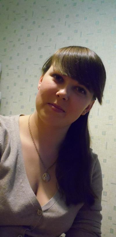 Ирина Бахтина, 13 августа 1988, Пермь, id41543902