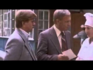 Интереснейший советский детектив - Ночное происшествие (1981)