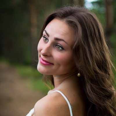 Наталья Скороходова