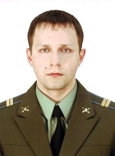 Александр Хотенов, 18 января 1988, Архангельск, id54479