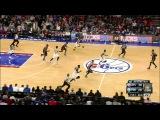 Atlanta Hawks @ Philadelphia 76ers - March 7, 2015 - Recap