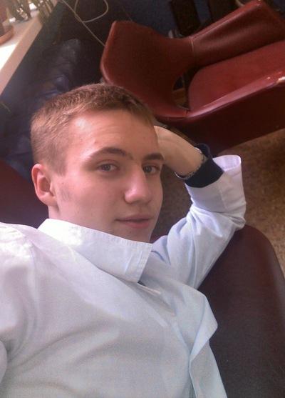 Евгений Несмеянов, 20 ноября 1994, id77127864