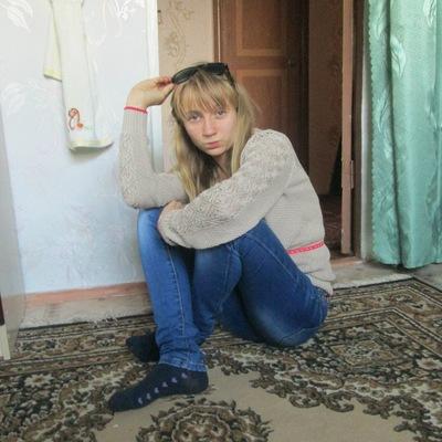Юляшка Черней, 18 сентября 1998, Москва, id176397586