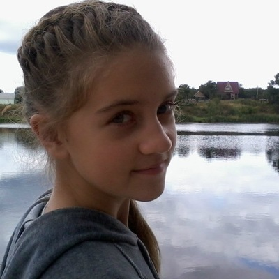 Марина Кравченко, 17 июля , Киев, id159199692