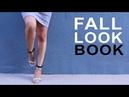 FALL LOOKBOOK HAUL Eman