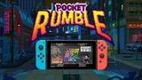 Pocket Rumble Nintendo Switch Launch Trailer