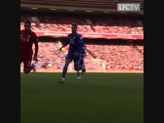 Bobbys no-look, back-heel nutmeg | Английская Премьер-Лига