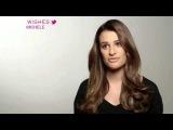 Lea Micheles Wish to Women