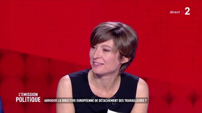 Européennes : le débat décisif sur France 2 Résumé du débat du 22.05.19