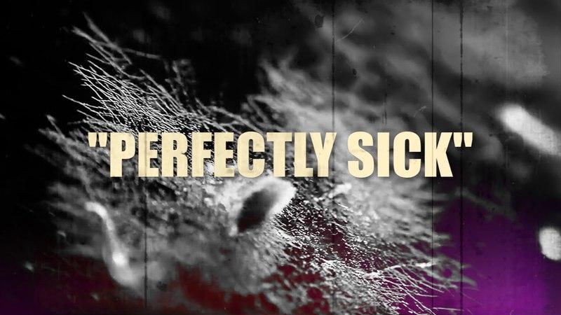 Hazen - Perfectly Sick (Lyric Video)