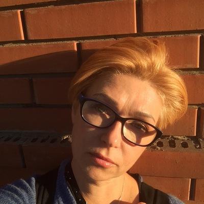 Полина Неведомская