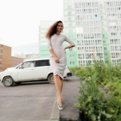 Марина Фалева