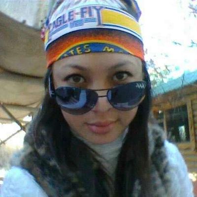 Karligash Duisebaeva, 5 февраля 1993, Пенза, id196747859