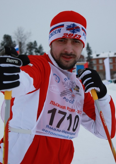 Денис Ващенко, 27 марта 1983, Тарко-Сале, id4959109