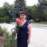 Валентина Жосан, Одесса, id212773472